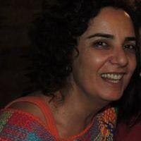 Maria Castello Branco Rena