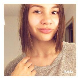 Jenna-Matilda Infante