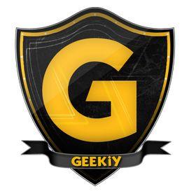 Geekiy