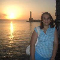 Eystathia Zacharopoulou Taxiarhoy