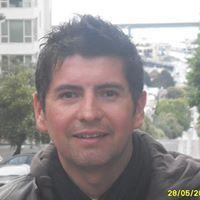 René Jimenez