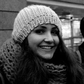 Antonia Zacharias
