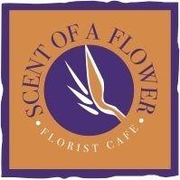 Scent Of A Flower - Florist