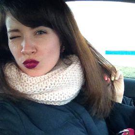 Olga Yushkevich