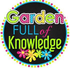 Garden Full of Knowledge