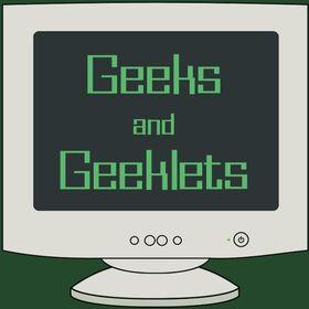 Geeks and Geeklets