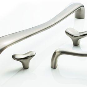 DU VERRE HARDWARE  Eco- Friendly Contemporary Cabinet Hardware