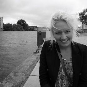 Anna Bäcklund