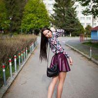 Alexandra Sîngeorzan