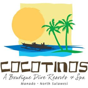 Cocotinos Manado Dive Resort and Spa