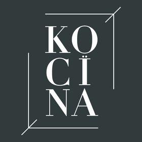 Kocïna- Espace Design