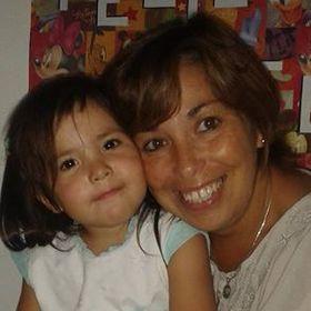 Agustina Echeverria