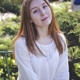 Дарья Ожиганова