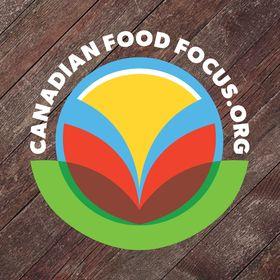 Canadian Food Focus