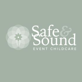 Safe and Sound Event Childcare