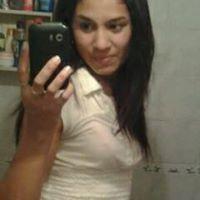 Nadia Frutos