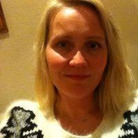 Henriette Lillebø Eitvet