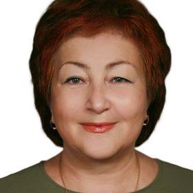 Алсу Нугманова