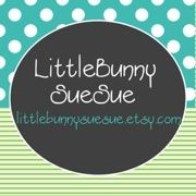 Little Bunny SueSue