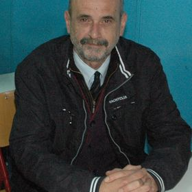 Annastasios Petridis