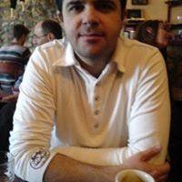 Fotis Skarlatos