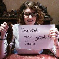 Sarah Violetto