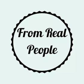 From Real People