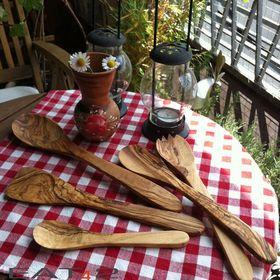 Olive Wood Lover