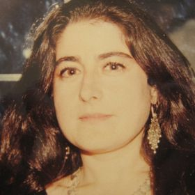 Nilufer Oznoyan Ronchetti