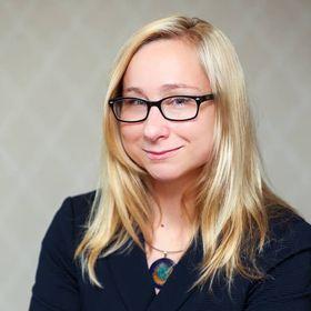 Agnieszka Wieczorkowska