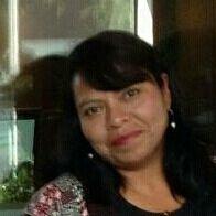 Esther Félix Flores