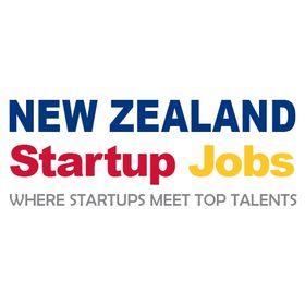 Newzealand Startup Jobs