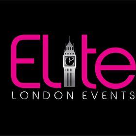 Elite London Events