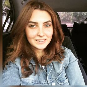 Alina Gusa
