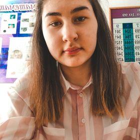 Екатерина Изерханова