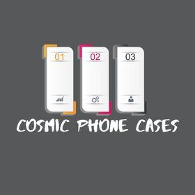 Cosmic Phone Cases & Accessories