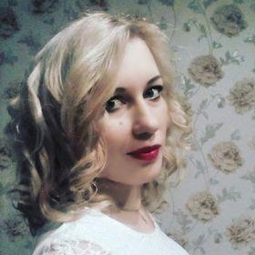 Ирина Ашук