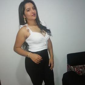 Alejita Lopez Marin
