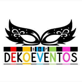 DEKOEVENTOS BYP