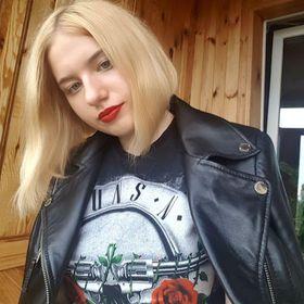 Anastasia Bespalaya