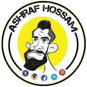 Ashraf Hossam
