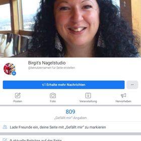 Birgit's Nagelstudio