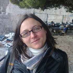 Sara Residori