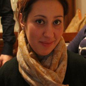 Patrizia Mauro