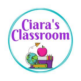 Ciara's Classroom