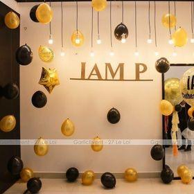 Tổ chức sinh nhật cho bé tại Hải Phòng 01667084796