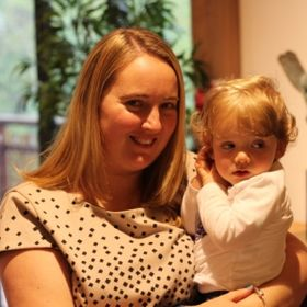 Andrea Princess Peanut and Teacher Mumma