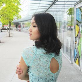 Cecilia Huang