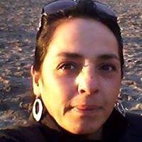 Barbara Patricia Cuevas Blazquez