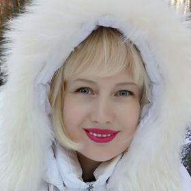Lesya Manaeva-Sabitova